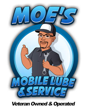 Moe's Mobile Lube & Service, LLC | Mobile Oil Change, Mobile Service Center